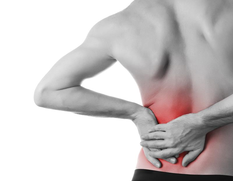 Back Pain  Aurora, CO