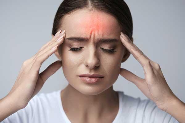 headaches migraines  Aurora, CO